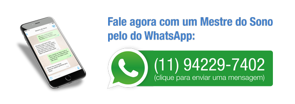 WhatsApp Mestre do Sono